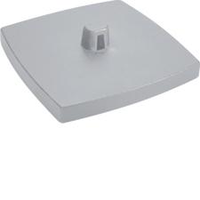 HAG DAFF20007035 Podstavec pro jednostranný pilířek DAF, sv. šedá