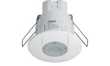 HAG EE815 Detektor přítomnosti, stropní 360° zapuštěná mont.,