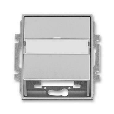 ABB 5014E-A00100 08 Time Kryt zásuvky komunikační (pro nosnou masku)
