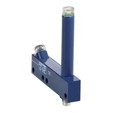 SCHN XUVA1212PANM8 Fotoelektrické čidlo úhlové 120x120 12..24 VDC PNP , konektor M8 RP 0,17kč/ks