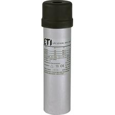 ETI 004656702 kondenzátor, LPC 2,5 kVAr, 400V, 50Hz