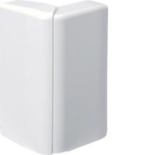 HAG SL2011539010 Vnější roh nastavitelný SL20115 bílá