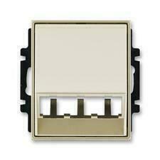 ABB 5014E-A00400 33 Time Kryt pro šikmé osvětlení s LED nebo pro prvky Panduit Mini-Com