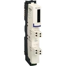 SCHN STBPDT3100K Kit - Napájecí modul 24VDC, neadres., LED, pojistka