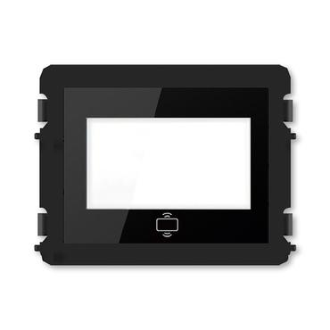 ABB 2TMA210010N0005 Modul displeje se čtečkou ID karet Welcome Midi