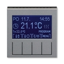 ABB 3292H-A10301 69 Levit Termostat univerzální programovatelný (ovládací jednotka)