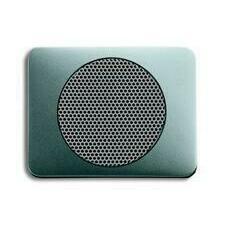 ABB 2CKA008200A0103 Alpha Kryt pro reproduktor, s kulatou mřížkou (AudioWorld)