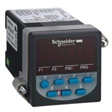 SCHN XBKP62230G30E Počítadlo se 2 předvolbami, LED, 24V DC RP 0,25kč/ks