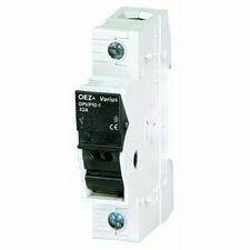 OEZ:41013 Pojistkový odpínač OPVP10-1 RP 6,27kč/ks