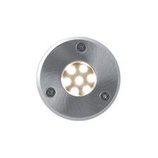 PANLUX ROAD 7 LED teple bílá