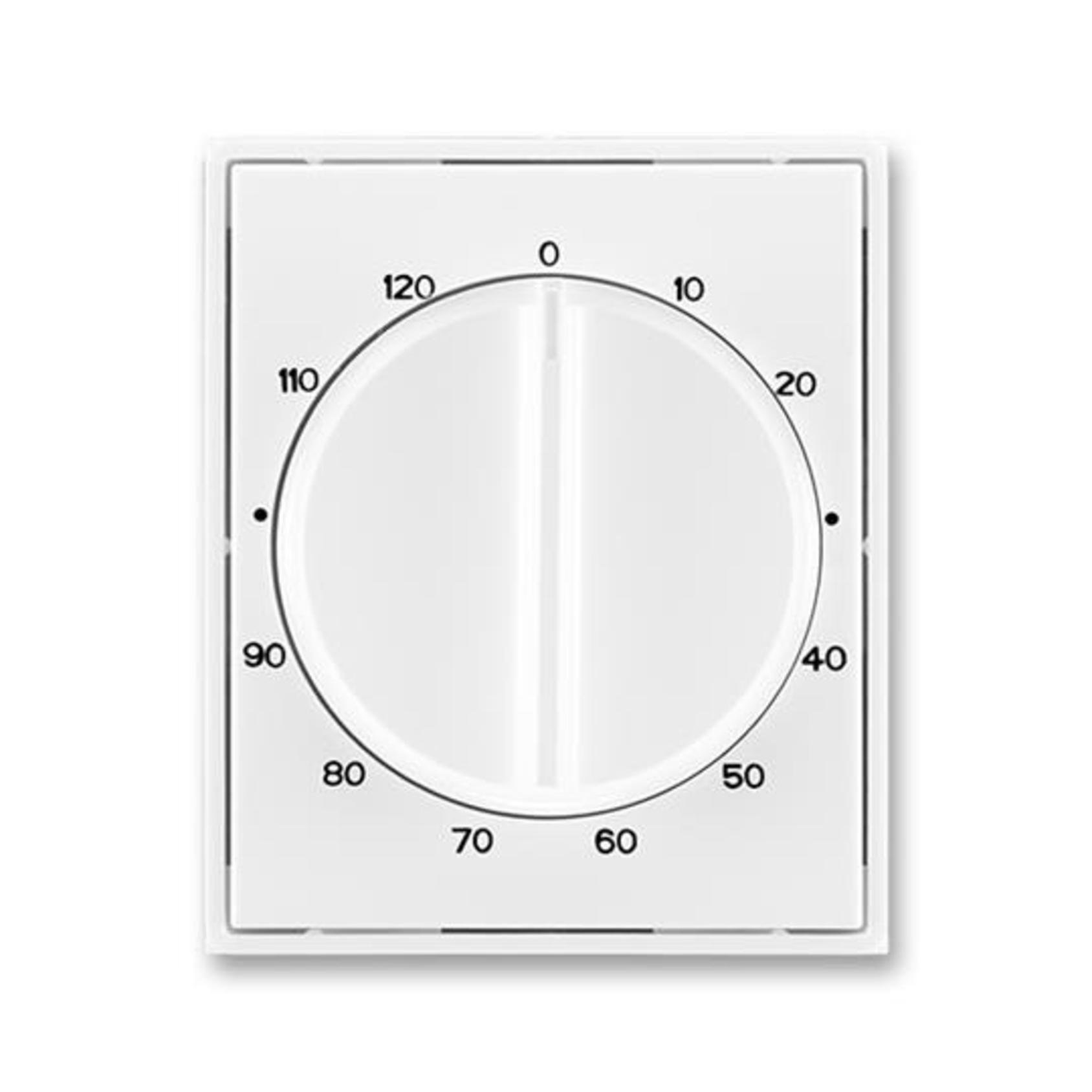 ABB 3294E-A00160 03 Element Kryt ovladače časového mechanického