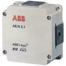 ABB 2CDG110086R0011 KNX Nástěnný analogový vstup 2násobný