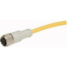EATON 100060 CSNS4A4CY2402 Kabel pro bezkontaktní snímače, Nano, přímý, konektor samice, 4- vodičový