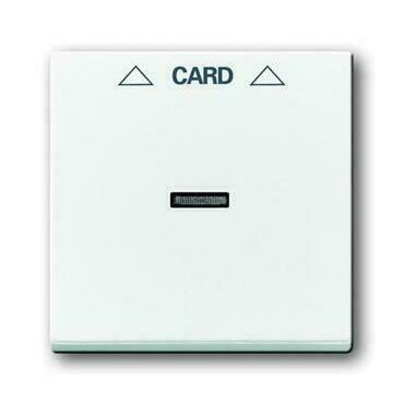 ABB 2CKA001710A3641 Future Kryt spínače kartového, s čirým průzorem