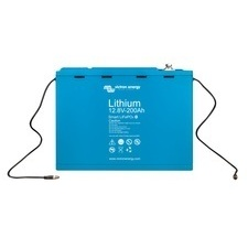Victron Energy LiFePO baterie 12,8V/200Ah -  Smart