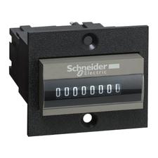 SCHN XBKT80000U00M El.-mech.počítadlo se sčítací f., 24V DC RP 0,21kč/ks