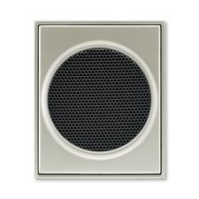 ABB 5016E-A00075 32 Time Kryt pro reproduktor, s kulatou mřížkou (AudioWorld)