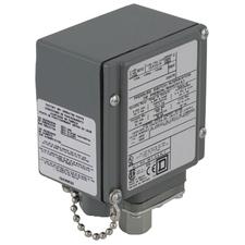 SCHN 9012GAW25 Tlakový spínač 480 V AC 10 A RP 1,45kč/ks