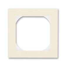 ABB 3901H-A05510 17 Levit Rámeček jednonásobný s otvorem 55x55