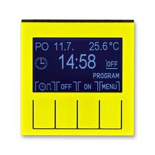 ABB 3292H-A20301 64 Levit Hodiny spínací programovatelné (ovládací jednotka)