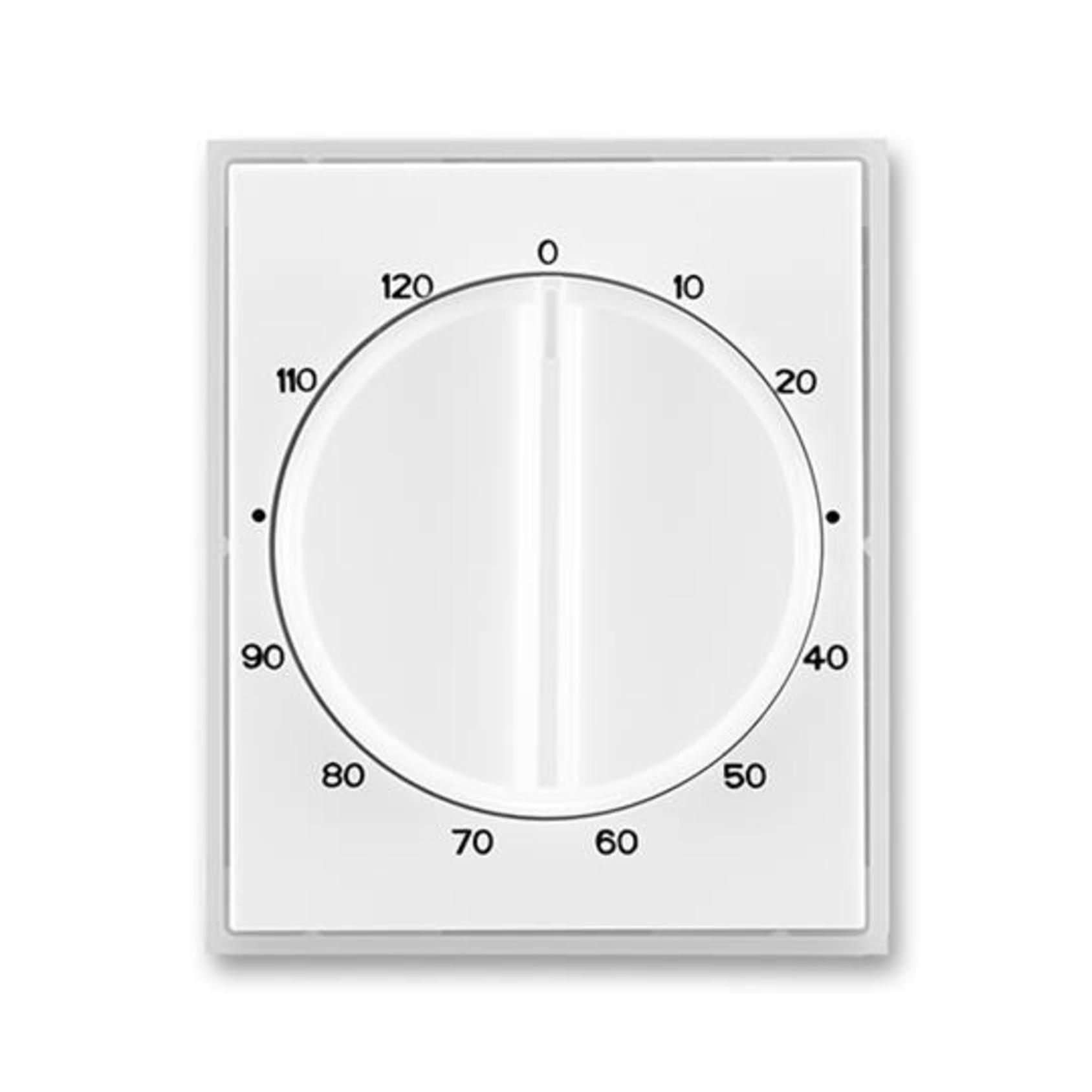 ABB 3294E-A00160 01 Element Kryt ovladače časového mechanického