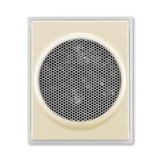 ABB 5016E-A00075 21 Element Kryt pro reproduktor, s kulatou mřížkou (AudioWorld)