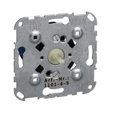 SCHN MTN317400 Mechanismus třípolohového otočného spínače 16A RP 0,11kč/ks