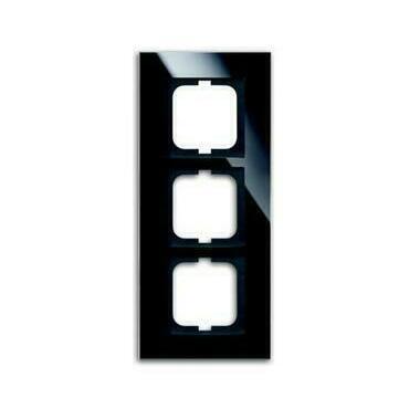 ABB 2CKA001754A4324 Solo Rámeček trojnásobný, pro vodorovnou i svislou montáž