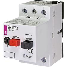 ETI 004600110 motorový spouštěč, MS25-16