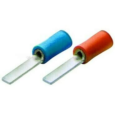 GPH BF-PP16/25 Kolík plochý lisovací PVC