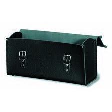 CIMCO 170004 Kožený kufr 190x370x125 mm