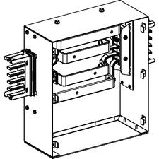 SCHN KSA400ABT4 Středová napájecí skříň 400 A RP 20,9kč/ks