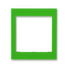 ABB 3901H-A00355 67 Levit Kryt rámečku s otvorem 55x55, střední
