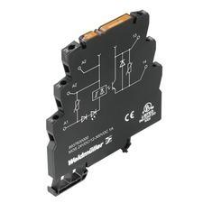 MOS 24VDC/12-300VDC 1A