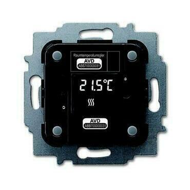 ABB 2CKA006134A0319 KNX Prostorový termostat s displejem