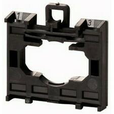 EATON 279437 M22-A4 Upevňovací adaptér, čelní montáž, 4 kont./LED prvky
