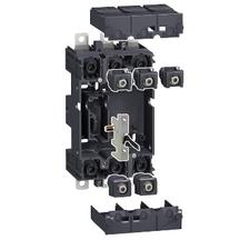 SCHN LV429289 Násuvná sada pro 3P NSX100/250 RP 1,89kč/ks