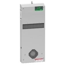 SCHN NSYCEA36 Výmněník vzduch-vzduch 36W/K, boční mont., 230V standard RP 11kč/ks