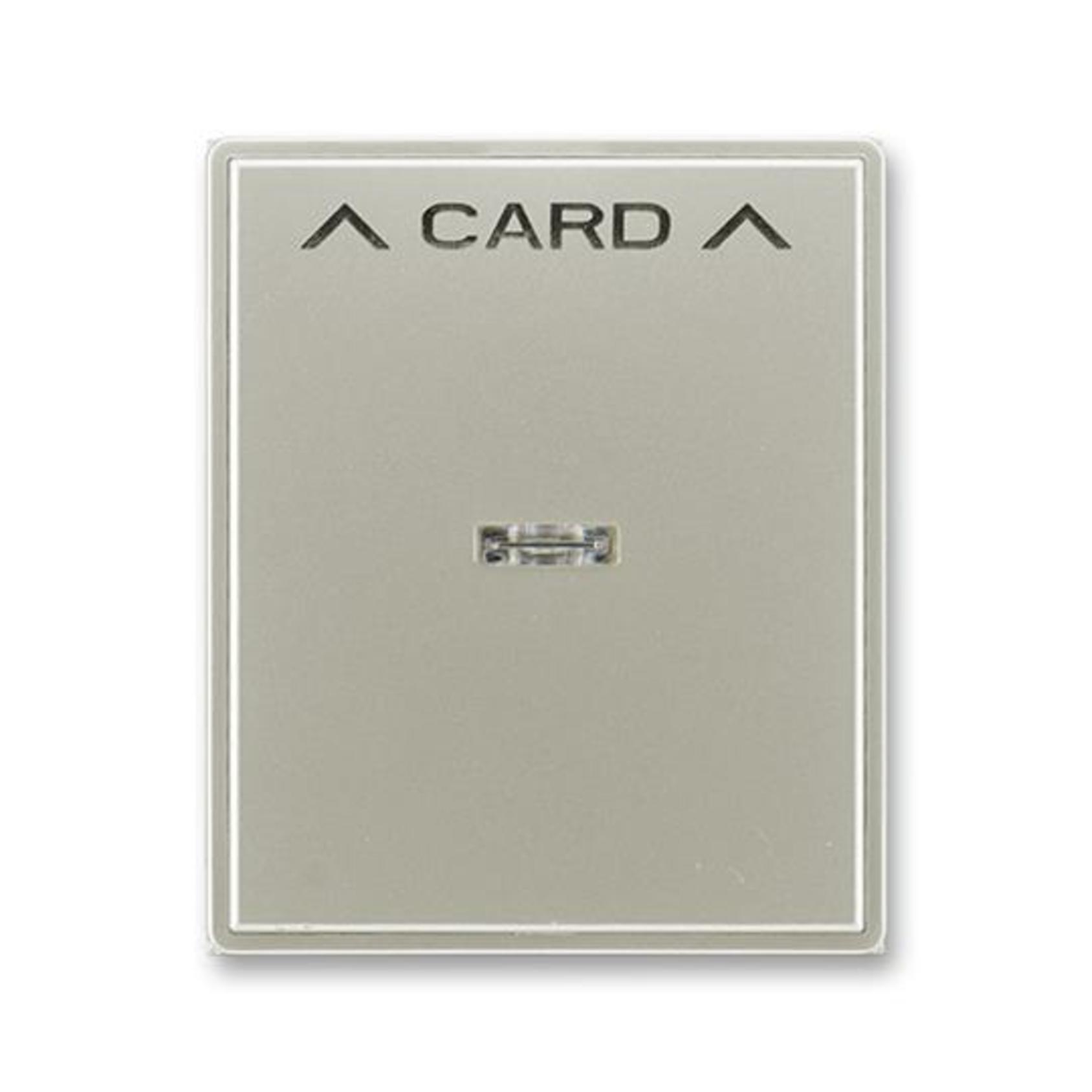 ABB 3559E-A00700 32 Time Kryt spínače kartového, s čirým průzorem