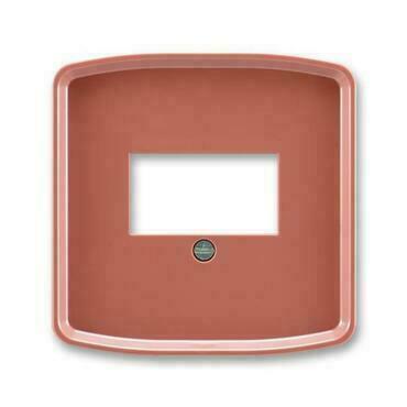 ABB 5014A-A00040 R2 Tango Kryt zásuvky komunikační přímé (pro HDMI, USB, VGA, USB nabíječku)