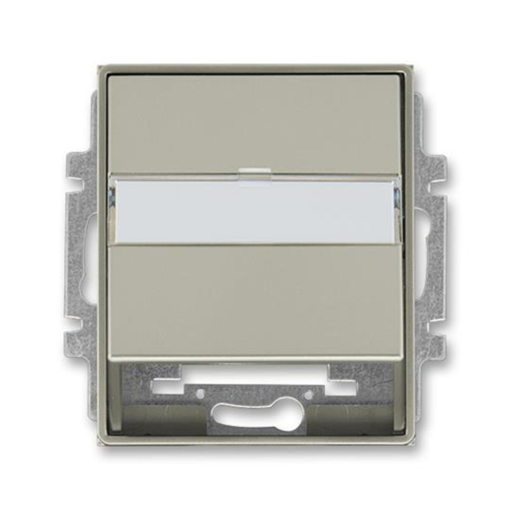 ABB 5014E-A00100 32 Time Kryt zásuvky komunikační (pro nosnou masku)