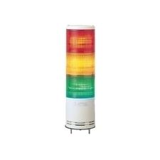 SCHN XVC1M3K Smontovaný signální sloup,100 mm,LED,100-240V,Ru-Oranž-Ze RP 2,19kč/ks