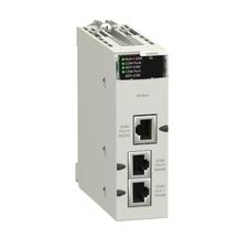 SCHN BMXNOM0200 >Komunikační module 2xRS485/232 - Modbus RP 0,24kč/ks