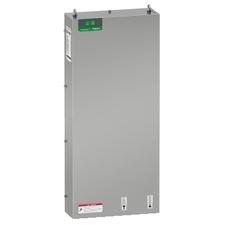 SCHN NSYCEWX1K8 Výmněník vzduch-voda 1750W, boční mont. 230V, nerez RP 19,8kč/ks
