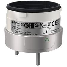 SCHN XVUZ01Q Nástavec pro přímou montáž XVU RP 0,17kč/ks