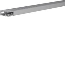 HAG BA64001507030B Propojovací kanál BA6 43x20 s víkem, šedá
