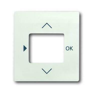 ABB 2CKA006430A0380 Impuls Kryt termostatu se spínacími hodinami, časovače nebo ovladače Busch-Timer