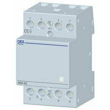 OEZ:36633 Instalační stykač RSI-63-40-A230 RP 0,18kč/ks