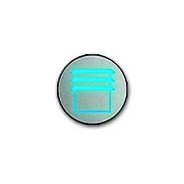 ABB 2CKA006310A0094 KNX Symbol označovací - žaluzie