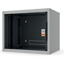 MAF EVO7U6045 EVOLINE-NÁSTĚNNÝ ROZVADĚČ 7U, 600X450, 65kg
